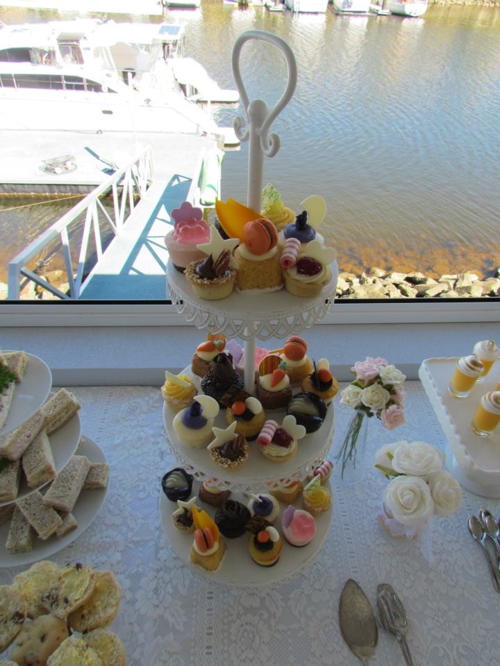 High-Tea Treats